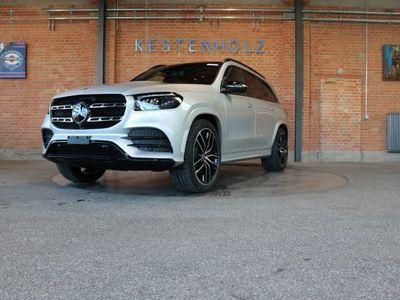 gebraucht Mercedes GLS400 GLS-Klassed 4Matic