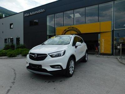 gebraucht Opel Mokka X 1.4i T 120Y 4WD