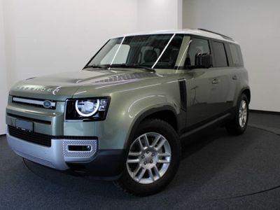 gebraucht Land Rover Defender 110 3.0 I6 SE