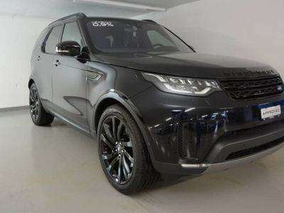 gebraucht Land Rover Discovery 3.0 SDV6 HSE Luxury