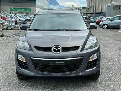 gebraucht Mazda CX-7 2.2 16V CD Confort