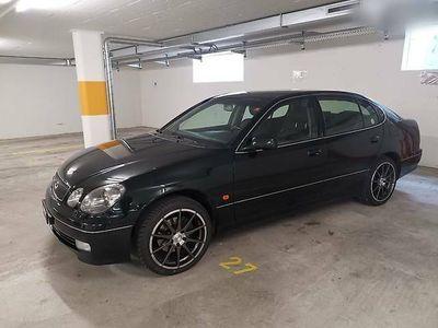 gebraucht Lexus GS300 GS Günstige
