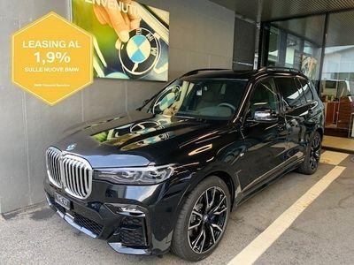 gebraucht BMW X7 xDrive 30d Steptronic