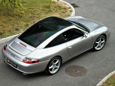 gebraucht Porsche 911 911