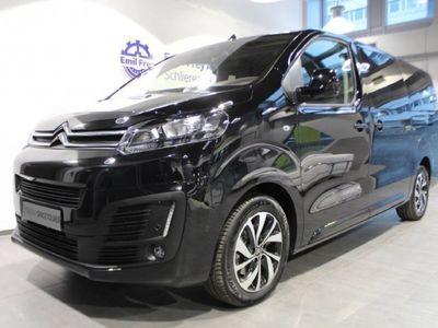 gebraucht Citroën Spacetourer XL 2.0 BlueHDi 150 Feel S/S