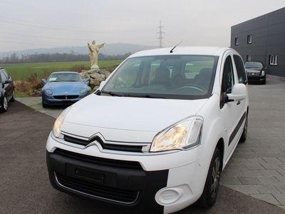 gebraucht Citroën Berlingo 1.6 16V Séduction