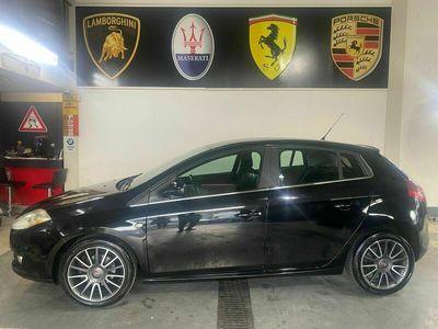 gebraucht Fiat Bravo 1.4 16V Turbo Dynamic