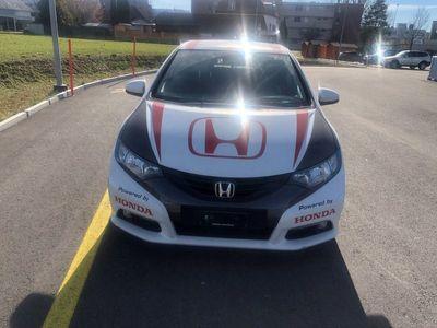 gebraucht Honda Civic 2.2i-DTEC Executive