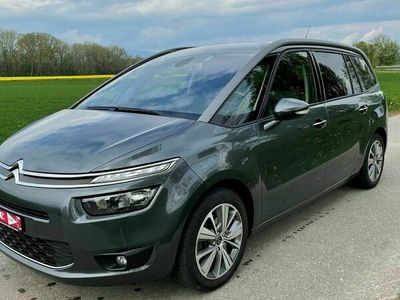 gebraucht Citroën Grand C4 Picasso  2.0 BlueHDi Intensive Automatic