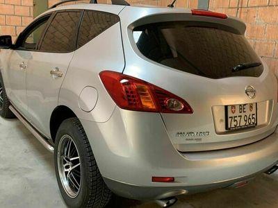 gebraucht Nissan Murano Murano 3.53.5
