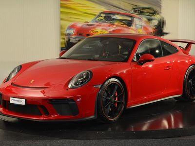 gebraucht Porsche 911 GT3