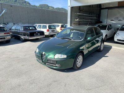 gebraucht Alfa Romeo 147 1.6 16V B03
