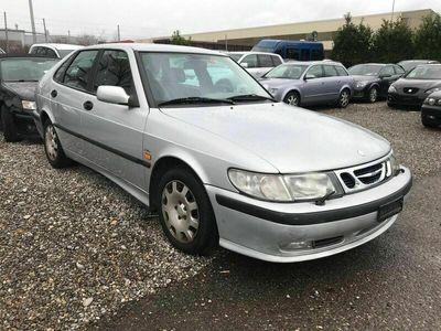 gebraucht Saab 9-3 2.0 TS