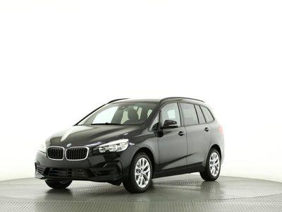 gebraucht BMW 220 2er i SDKG