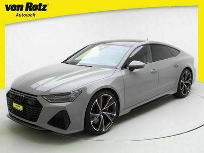 gebraucht Audi RS7 Sportback ,