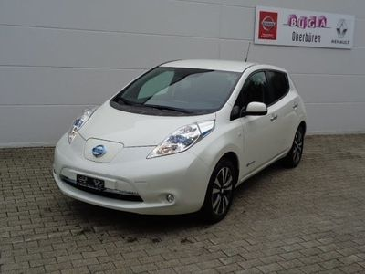 gebraucht Nissan Leaf tekna (incl battery)