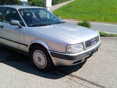 gebraucht Audi 80 8C