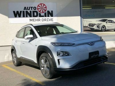 gebraucht Hyundai Kona Electric Pica