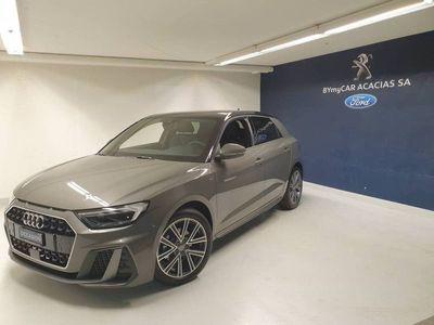 gebraucht Audi A1 Sportback 30 TFSI S Line S-tronic