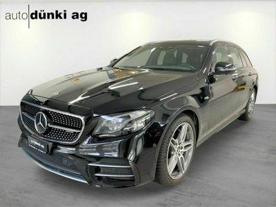 gebraucht Mercedes E53 AMG E-KlasseAMG 4Matic 9G-Tronic