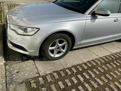 gebraucht Audi A6 A6 2.0 Avant2.0 Avant