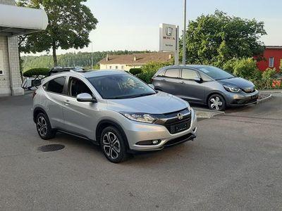 gebraucht Honda HR-V 1.5i-VTEC Executive CVT