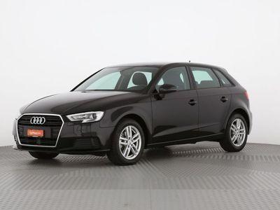 gebraucht Audi A3 Sportback 1.6 TDI S tronic