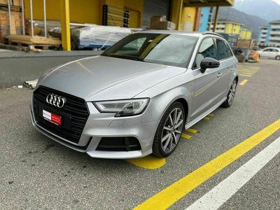 gebraucht Audi A3 Sportback 1.4 TFSI CoD