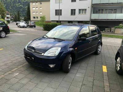 gebraucht Ford Fiesta Ab MFK