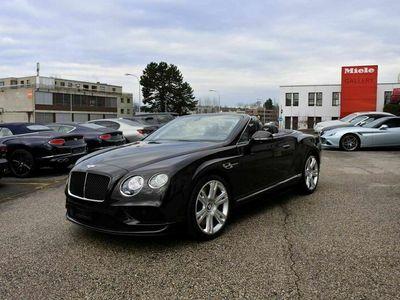 gebraucht Bentley Continental GTC 4.0 V8 S