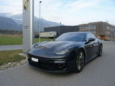 gebraucht Porsche Panamera Turbo S Panamera Turbo S E-Hybrid E-Hybrid