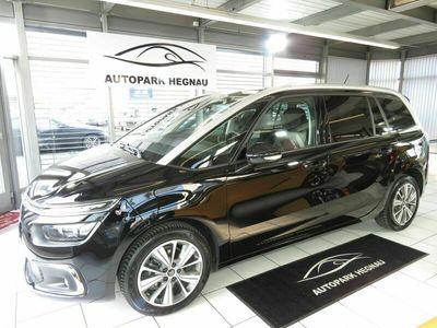 gebraucht Citroën C4 SpaceTourer C4 Grand Spacetourer Grand1.5 BlueHDi Shine EAT8 (7-Plätzer, Automat)