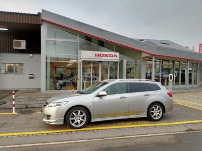 gebraucht Honda Accord Tourer 2.4i Type-S
