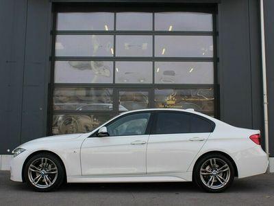 gebraucht BMW 320 3er d xDrive M Paket