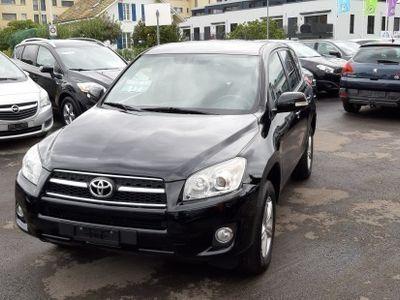 gebraucht Toyota RAV4 2.2D-4D Linea Luna