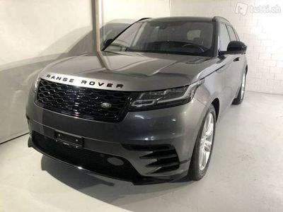gebraucht Land Rover Range Rover Velar 2.0 T 300 R-Dynamic S