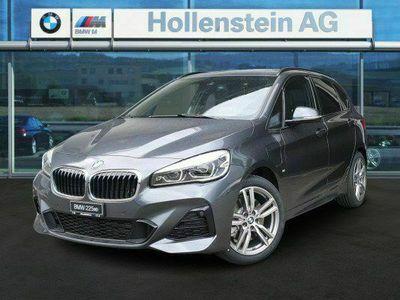 gebraucht BMW 225 Active Tourer 2er 225xe AT M Sport