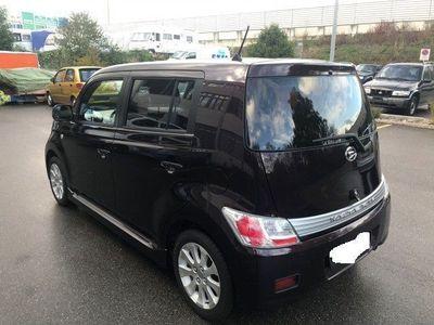 gebraucht Daihatsu Materia 1.5 eco-4WD