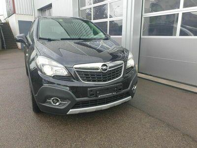 gebraucht Opel Mokka 1.4i 16V Turbo Cosmo 2WD Automatik