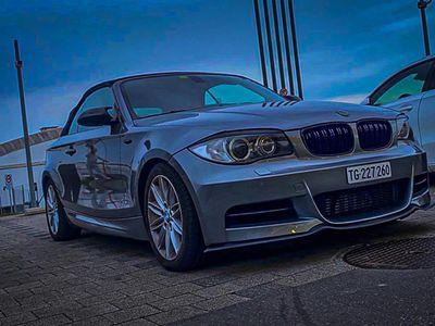gebraucht BMW 135 Cabriolet 1er i