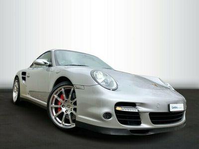 gebraucht Porsche 911 Turbo 911 Turbo