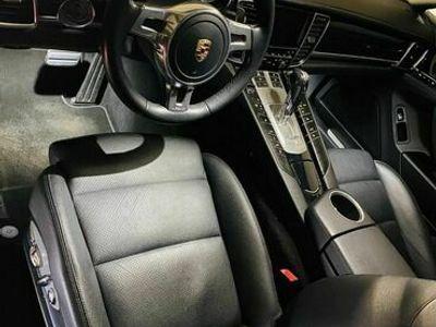 gebraucht Porsche Panamera Panamera