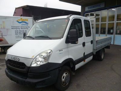 gebraucht Iveco Daily Daily / Turbo Daily35 C 13 D