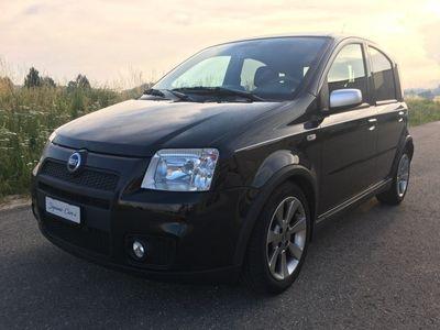gebraucht Fiat Panda 1.4 100HP