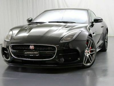 gebraucht Jaguar F-Type Coupé 5.0 V8 R AWD