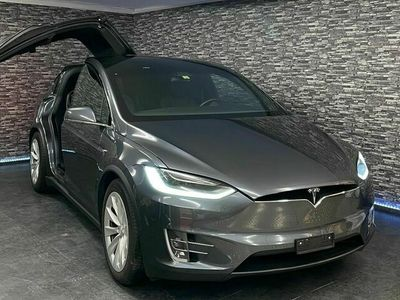 gebraucht Tesla Model X 75 D