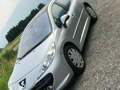 gebraucht Peugeot 207 207 Peugeut