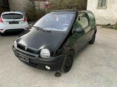 gebraucht Renault Twingo Twingo 1.21.2