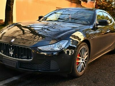gebraucht Maserati Ghibli D 3.0 V6 Automatica