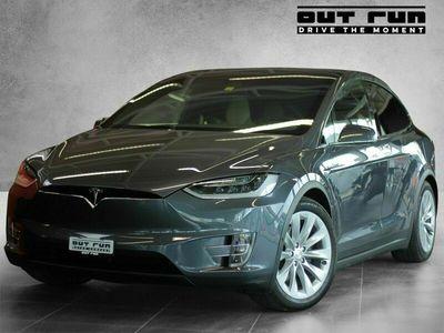gebraucht Tesla Model X 90 D 6 Seats